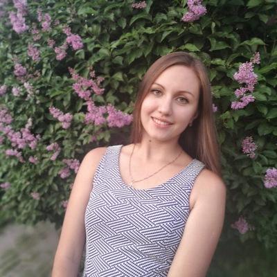 Анна Голенкова
