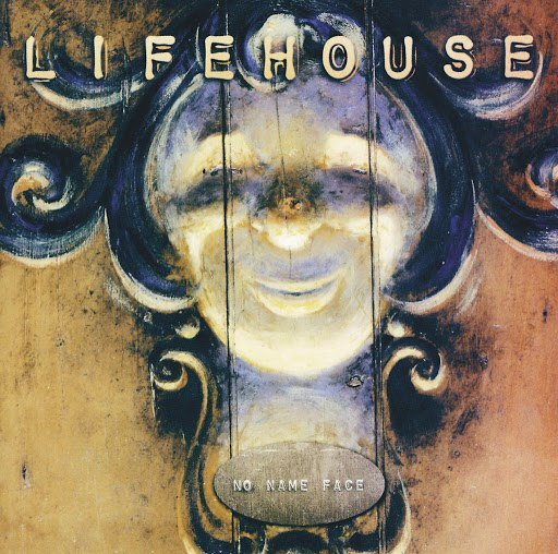 Lifehouse альбом No Name Face (UK Only Version)