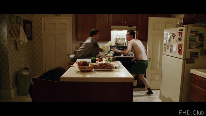 Американский пирог 3 Свадьба комедия 2003г