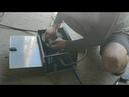 Как адаптировать сварочный полуавтомат под аргонную сварку по алюминию