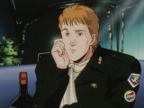 Легенда о героях галактики  Legend of the Galactic Heroes OVA 078