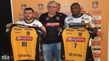 Magnus Futsal confirma retorno do piv