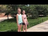 Mit Fans turnen im Zoo Erfurt