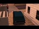 [Azot] GTA ТАКСИ: Willkozz (1 Выпуск)