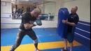 Константин Глухов Коронные удары ногами