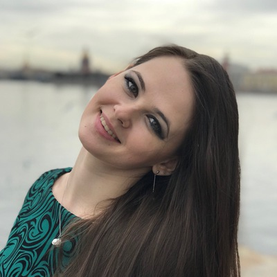Алина Хрусталева