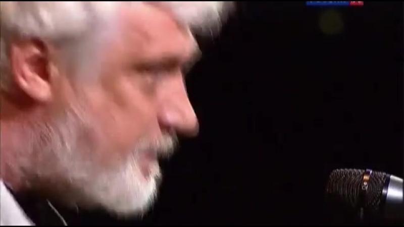 """Памяти Дмитрия Брусникина _""""Осень в Сигулде_"""" (А.А. Вознесенский)"""