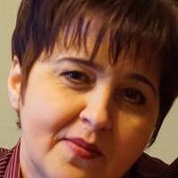 Анкета Наталья Волосюк