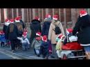Lüneburg Gymnasium verschiebt Weihnachtsfeier Muslimin störten die Lieder