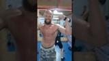 CrossFit-тренировка в Grif.pro 13.06.18