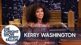 Kerry Washington Channeled Oprah for Her Crews Scandal Wrap Gifts