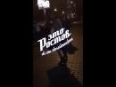 Танцы голой снегурочки на ул.Дзержинского в Таганроге - 01.01.18 - Это Ростов-на-Дону!