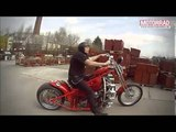 Red Baron Bike