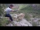 Vlog Покорили высоты Поиграли со смертью Горы Сайрам Су Ущелье Каскасу