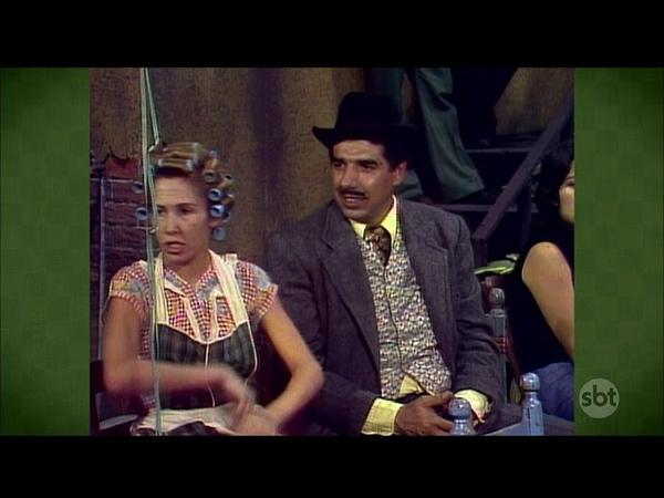 Chaves - Um festival de vizinhos / E o festival continua (1976) HD