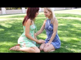 [ftvgirls.com] sabina & paisley - paisley's first girlfriend (1)