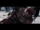 Конан-варвар (2011). Схватка юного Конана с неизвестными в лесу