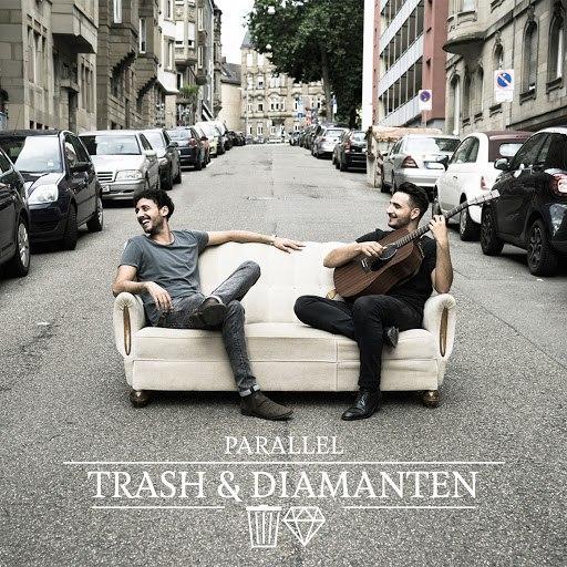 Parallel альбом Trash & Diamanten