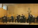 Концерт в музыкальной школе им. А.Н. Скрябина  😃 ( ул.Снежная, 24, м. Свиблово).