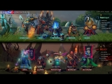[RU] [DOTA2] EPICENTER XL  LGD Gaming vs Team Liquid [GAME 3]