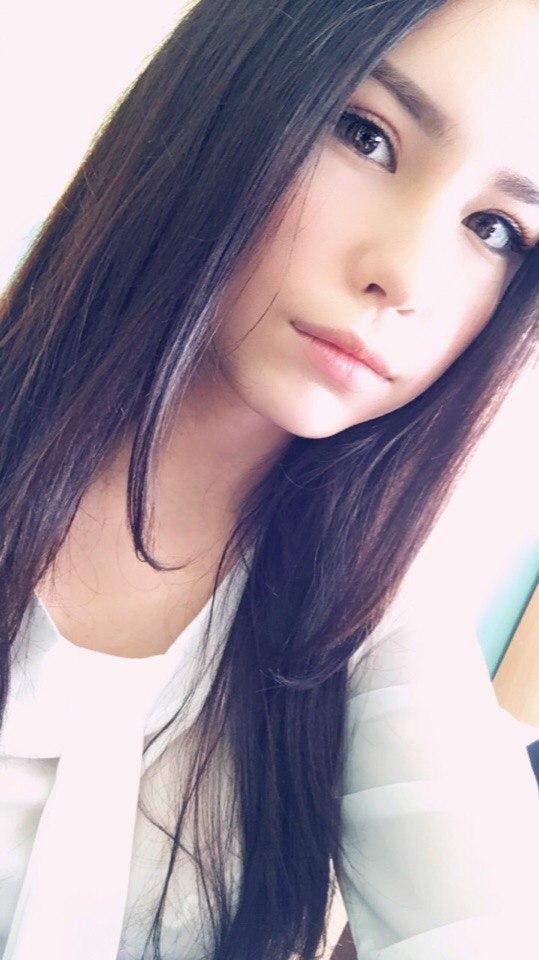 Розалина Хаффазова, Набережные Челны - фото №1
