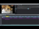 Magix Video Deluxe 2016 Video Editing