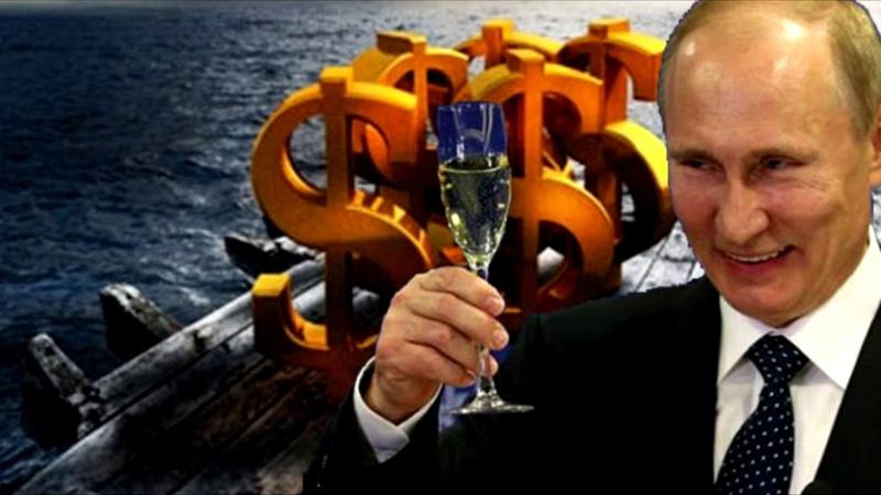 А не там ищете...Состояние Путина спрятано в 11,5 млн оффшорных документов 2018