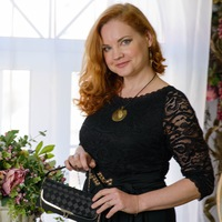 Ольга Бандурина