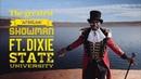 Alex Boyé A Million Dreams The Greatest 'African' Showman ft Dixie State University