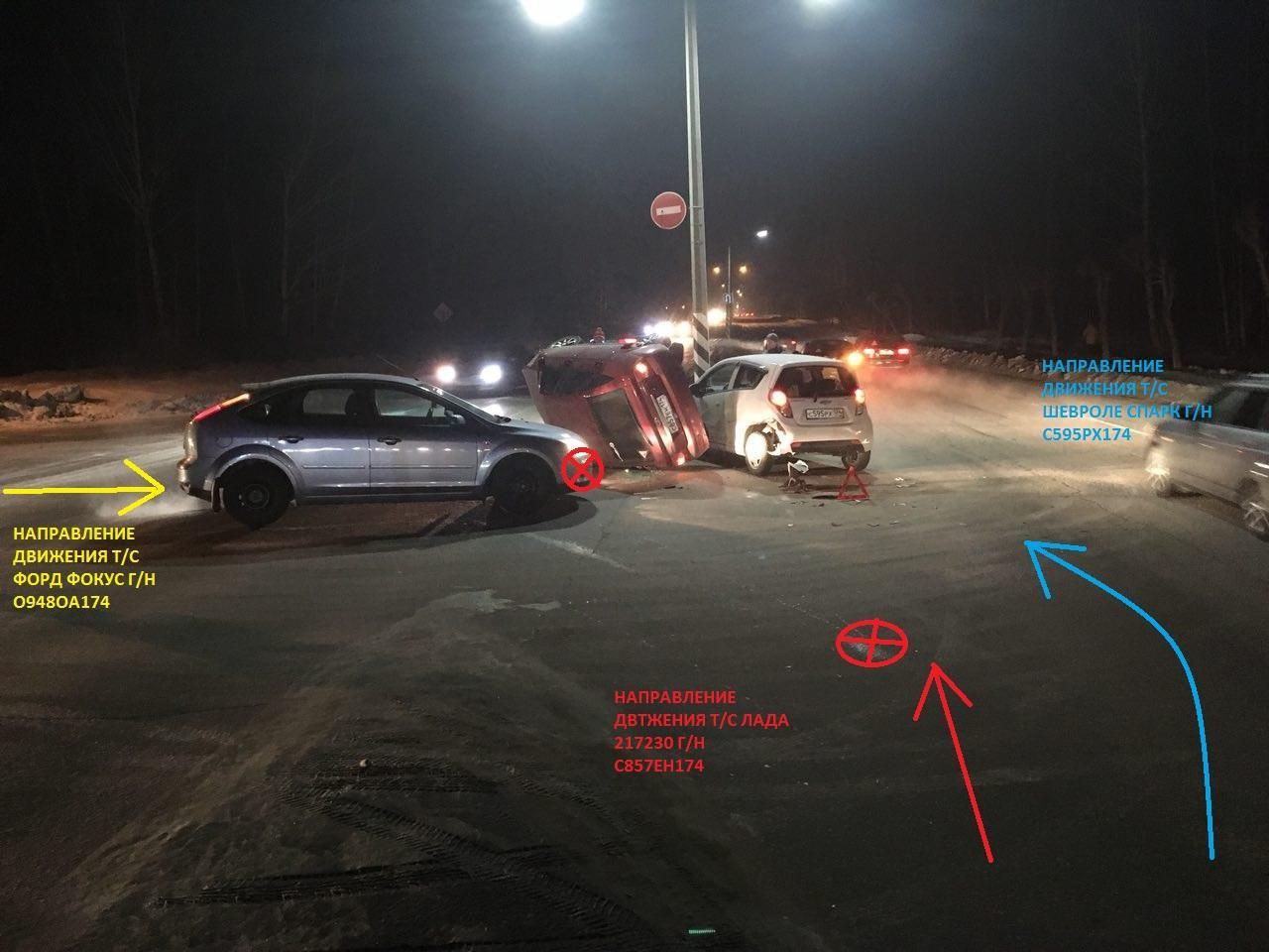 За минувшую неделю в городе Снежинске сотрудниками Госавтоинспекции выявлено 226 административных правонарушений...