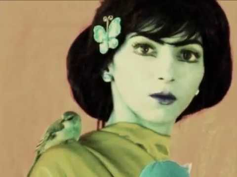 Nasim Aghdam - Do You Dare (FULL)