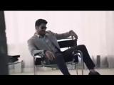 Бекстейдж со съемок рекламы ALTINYILDIZ с Бураком Озчивитом