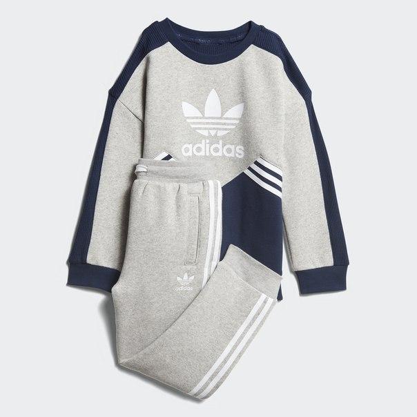 Комплект: джемпер и брюки Fleece