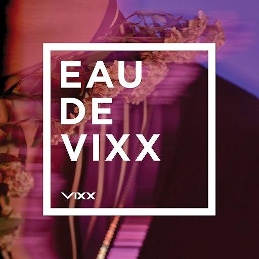 VIXX альбом Eau De Vixx