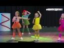 Здравствуй счастье группа STAR KIDS START II