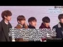 EXOL BestFanArmy iHeartAwards - Я не перестану восхищаться EXO, не все артисты так воспитывают свой фандом как они. Взять случай