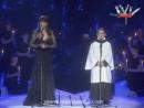 Sarah Brightman и детский хор Pie Jesu