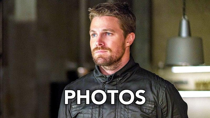 Arrow 6x20 Promotional Photos Shifting Allegiances HD Season 6 Episode 20 Promotional Photos