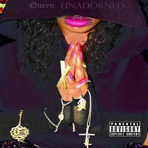 Queen альбом Unadorned