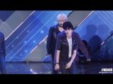 [4K] [180622] BTS 방탄소년단 (V 뷔) - FAKE LOVE 페이크러브 (롯데면세점 패밀리 콘서트) 직캠-Fancam by PIERCE.mp4