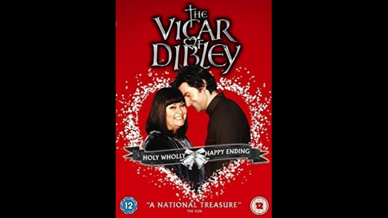 The Vicar of Dibley.s05e01.The handsome stranger Викарий из Дибли