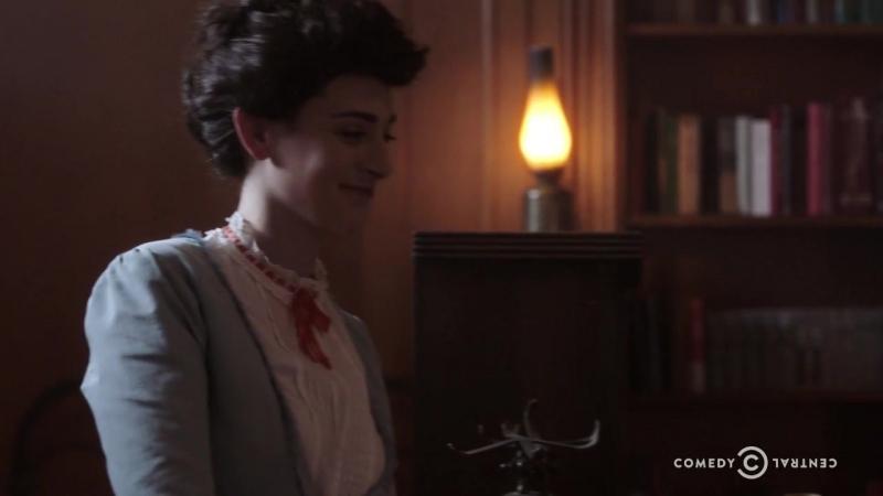 Пьяная история 5 сезон 2 серия