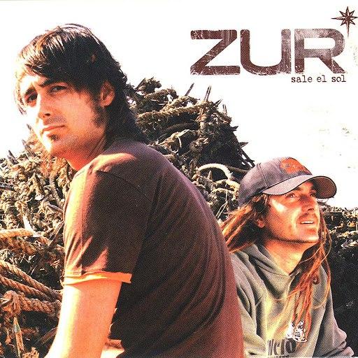 Zur альбом Sale El Sol
