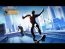 Поляковский Летсплей🐶 SHADOW SKATE🏂 Трюкач на скейте