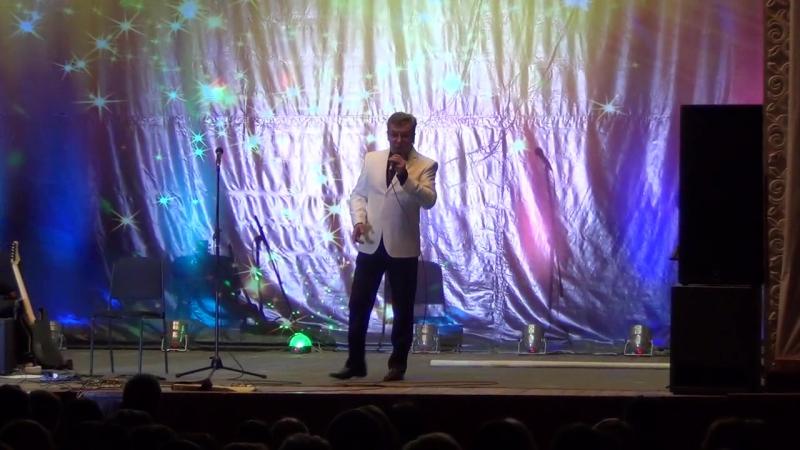 15)Джаз Ретро и Любовь - Юрий Емельянов 10.12.2017 (Нижнекамск)