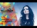 Millennium Song Contest 2009   Zweites Halbfinale