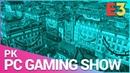 E3 2018 PC Gaming Show Anno 1800, Hitman 2 Agent 47, Yakuza Kiwami Oculus Rift