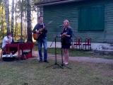 Дмитрий и Татьяна Меркурьевы - Дом (cover Алексей Вдовин)