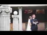 Ваня та Леся. Найкращі моменти весілля