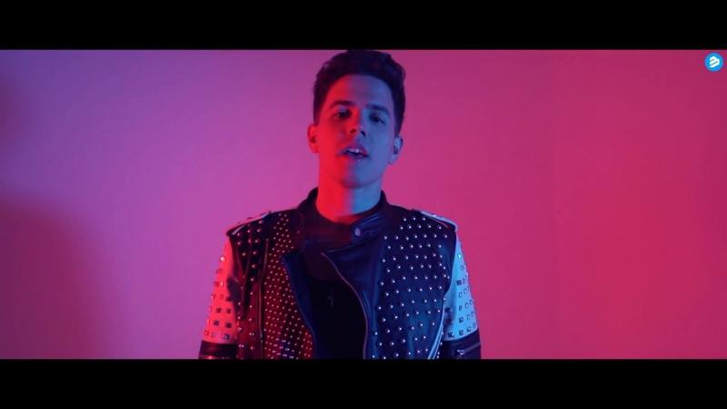 Martin Sangar - Delito (Official Music Video)
